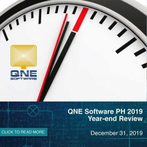 QNE 2019 Year-end Review