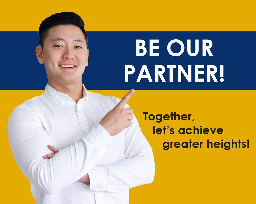 Be A Channel Partner Program 1